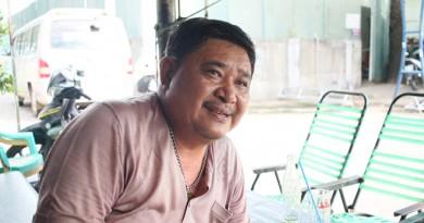 Hành trình 15 năm tiếp sức mùa thi của bác tài Sài Gòn