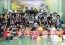Chùm ảnh: Một ngày tình nguyện của VCD